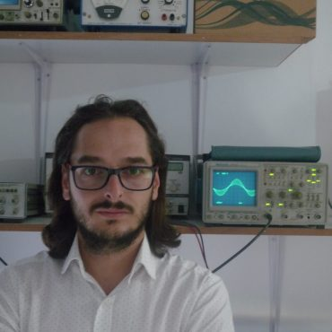 Dr. Evripidis Karseras